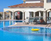 Paphos Resort Deal from £222