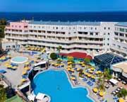 Turquesa Playa Apps Hotel
