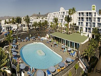 Los Hibiscos Hotel