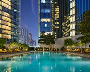 The Oberoi Dubai Hotel
