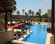 Africa Jade Hotel