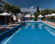 Alexandros Hotel Corfu