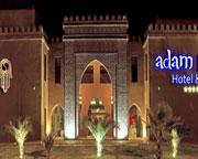 Adam Park Hotel