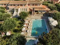Nefeli Hotel Corfu