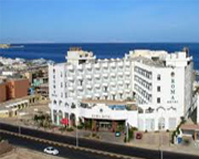 Roma Hotel Hurghada