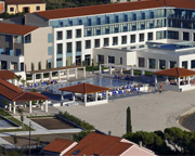 Admiral Grand Hotel Croatia