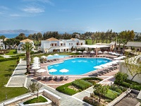 Neptune Hotels - Resort, Convention Centre and Spa