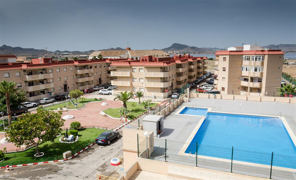Malaga Deal from £246