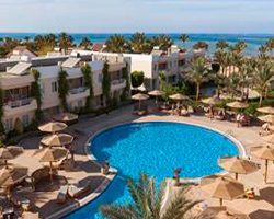 Movie Gate - Golden Beach Hurghada