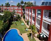 Ecuador Apartamentos