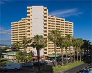 Teneguia Apartments-Tenerife