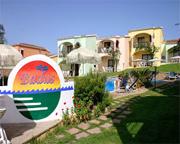Residence Badus Badesi