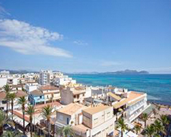 Mallorca Deal from £192