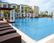 Playa Cayo Santa Maria Hotel