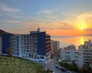 Semiramis Hotel Rhodes