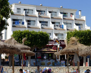 Balear Beach Apartments