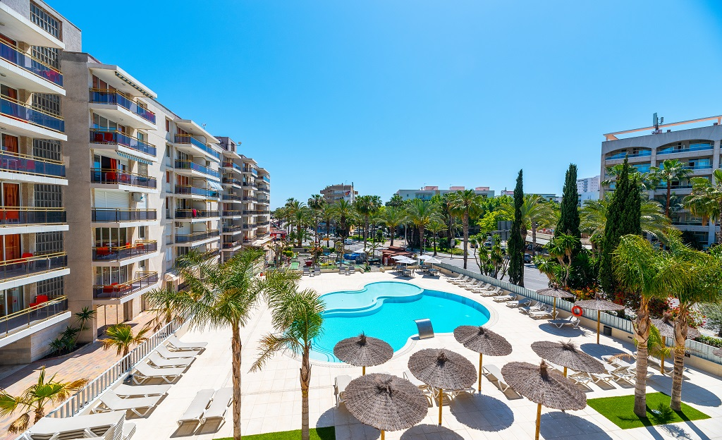 Salou Deal from £169