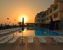 Borgo Saraceno Hotel and Spa