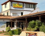La Ciaccia Hotel Residence