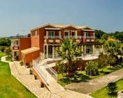 Orestis Aparthotel
