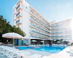 Azuline Hotel SAnfora and Fleming