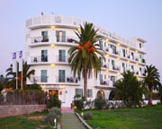 Azuline Hotel Galfi - Adults only