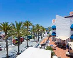 Playaflor Chillout Resort