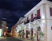 Kiniras Traditional Hotel