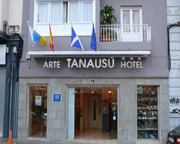 Tanausu Hotel