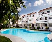 Los Rosales Apartamentos