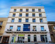 ST Blubay Hotel and Apartments