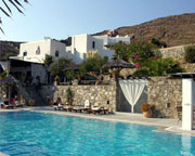 Apollonia Resort Hotel