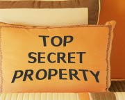 TOP SECRET HOTEL