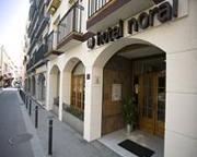 Lloret De Mar Deal from £182