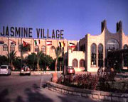 Jasmine Beach Village-Egypt/Red Sea/Hurghada