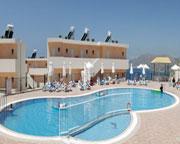 Ziakis Hotel
