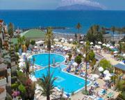Gala Tenerife