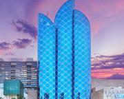 City Seasons Towers