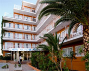 Alejandria Hotel HSM