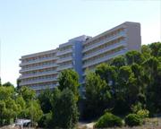 Marina Barracuda Hotel - Adults only