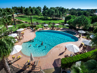 Vale Del Rei Suite and Villas Resort