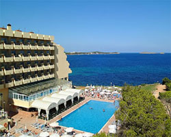 Sol Ibiza Hotel - Adults Only