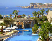 Marriott Red Sea Resort Sharm El Sheikh