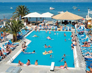 Trabukos Beach Club