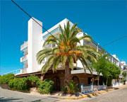La Sirena Club Hotel