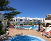 Adonis Resorts Castalia-Brezos