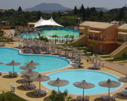 aqualand hotel
