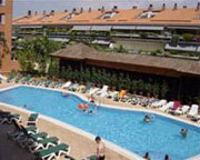 Sunway Playa Golf Sitges Hotel and Apartments