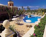 Las Madrigueras Hotel and Spa