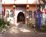 Moroccan House Hotel Marrakech